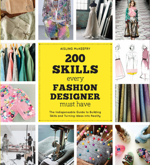 200 Skills Every Fashion Design Must Have