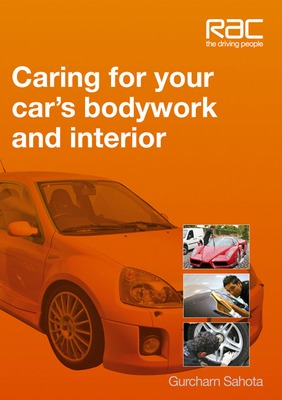 Caring for Your Car's Bodywork and Interior