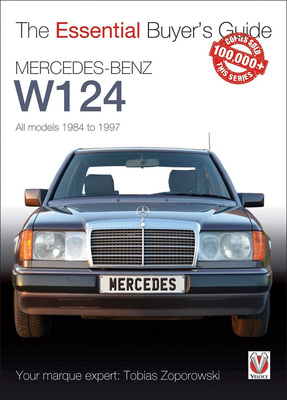 Mercedes-Benz W124 All models 1984 to 1997