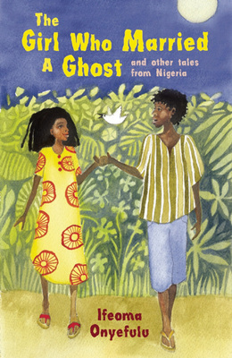 The Girl Who Married a Ghost
