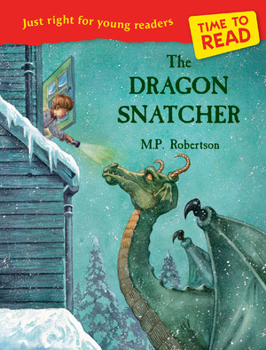 Time to Read: The Dragon Snatcher