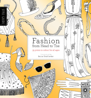 Style Guide Fashion From Head to Toe