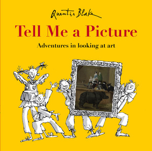 Tell Me a Picture