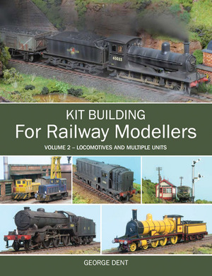 Kit Building for Railway Modellers