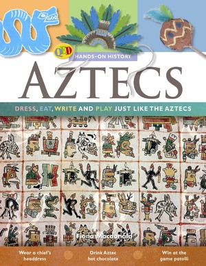 Hands on History: Aztecs