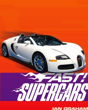 Fast! Supercars