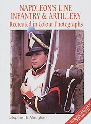 Napoleon's Line Infantry and Artillery