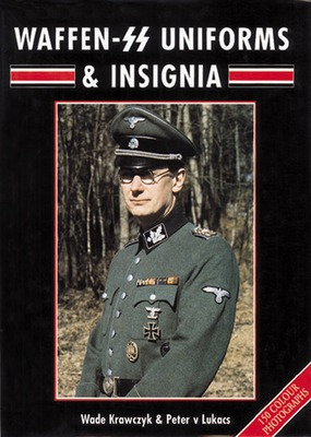 Waffen SS Uniforms and Insignia