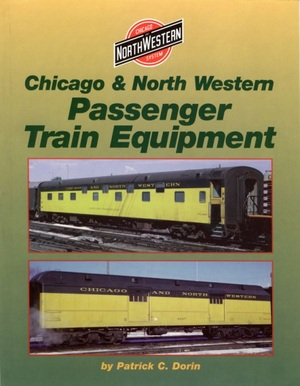 Chicago and North Western Passenger Cars