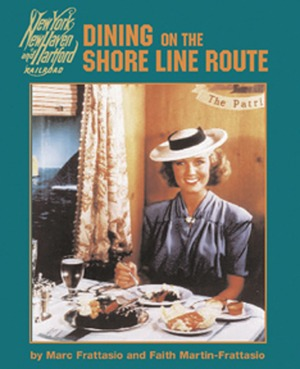 Dining on the Shore Line Route