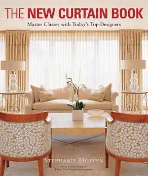 The New Curtain Book