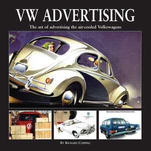 VW Advertising The art of advertising the air-cooled Volkswagen