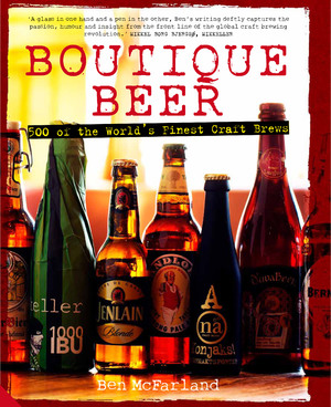Boutique Beer 500 of the World's Finest Craft Brews
