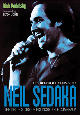 Neil Sedaka Rock 'n' roll Survivor