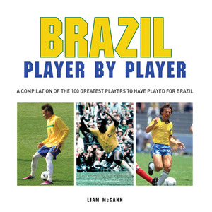 Football: Brazil Player by Player