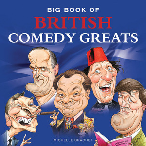 Big Book of British Comedy Greats