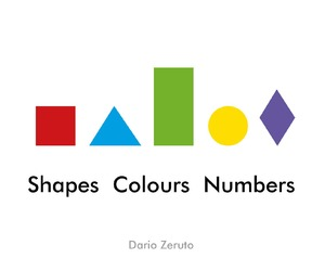 Shapes, Colours, Numbers