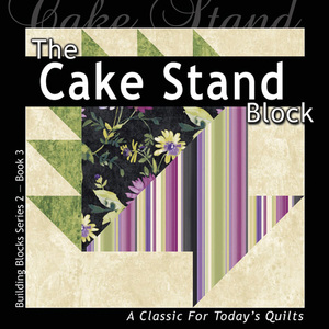 The Cake Stand Block