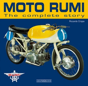 Moto Rumi  The Complete Story