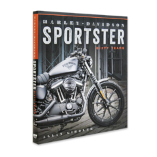 Harley-Davidson Sportster Sixty Years