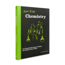 Know It All Chemistry