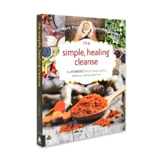 The Simple, Healing Cleanse