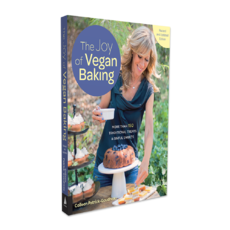 The Joy of Vegan Baking, Revised and Updated Edition