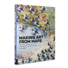 Making Art From Maps
