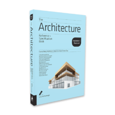 The Architecture Reference & Specification Book updated & revised