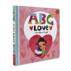 ABC Love An endearing twist on learning your ABCs!