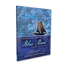 Traveling the Blue Road