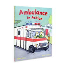 Ambulance in Action