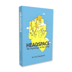 Headspace The Psychology of City Living
