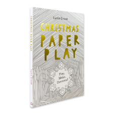 Christmas Paper Play