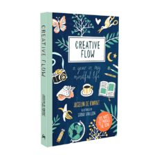 Creative Flow A Year in My Mindful Life