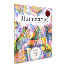 Illuminature Discover 180 Animals with your Magic Three Color Lens