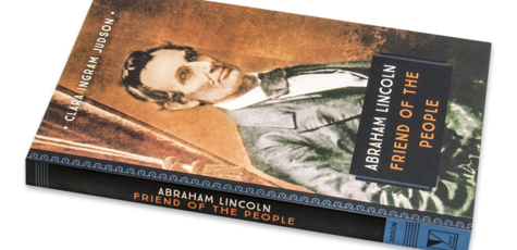 Abraham Lincoln Friend of the People