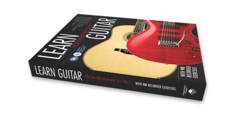 Learn Guitar From Beginner to Pro