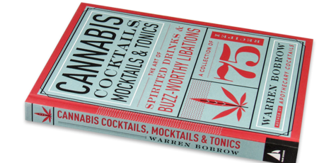 Cannabis Cocktails, Mocktails & Tonics