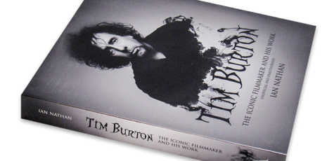 Tim Burton The iconic filmmaker and his work