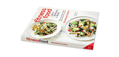 Fitness Food Delicious recipes for peak performance at any level