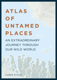 Atlas of Untamed Places Cover