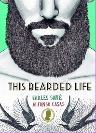The Bearded Life Cover