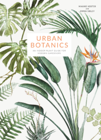 Urban Botanics Cover