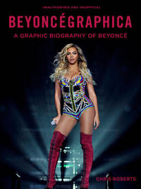 Beyoncegraphica Cover