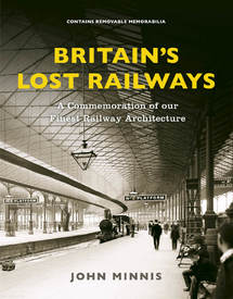 Britains Lost Railways Cover