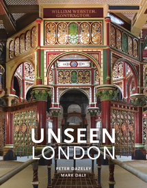 Unseen London