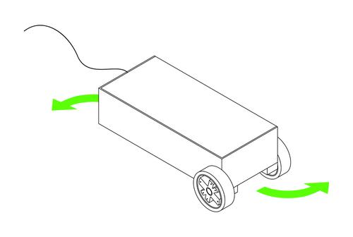 Raspberry Pi Box Bot Step 9