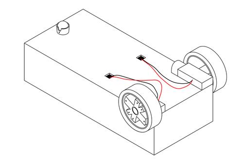 Raspberry Pi Box Bot Step 2