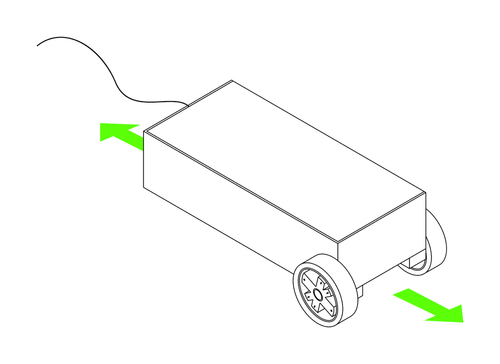 Raspberry Pi Box Bot Step 8